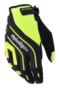GANTS RUCKUS FLO YELLOW