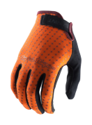 GANTS SPRINT ORANGE YOUTH