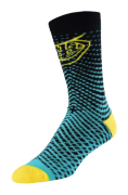 CHAUSSETTES TREMOR CREW TURQUOISE