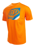 TEE SHIRT PRECISION ORANGE YOUTH