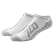 CHAUSSETTES FACTORY ANKLE WHT