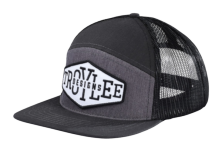 CASQUETTE BREAKOUT GRAY OS