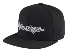CASQUETTE CLASSIC SIGNATURE BLACK OS YOUTH