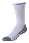 PACK 3X CHAUSSETTES STARBURST CREW WHITE