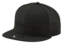 CASQUETTE SIGNATURE BLACK YOUTH