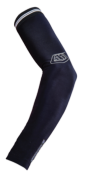 ARM WARMER ACE THERMAL BLACK