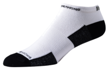 CHAUSSETTES ACE PERF ANKLE CLASSIC WHITE
