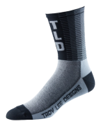 CHAUSSETTES ACE PERF CREW 50/50 BLACK