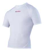 MAILLOT AIR BASELAYER WHITE