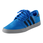 CHAUSSURES TEAM TLD ADIDAS CYAN