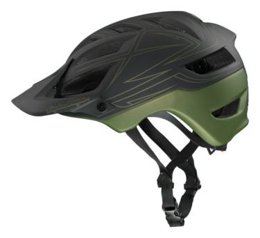 CASQUE A1 ARMY GREEN