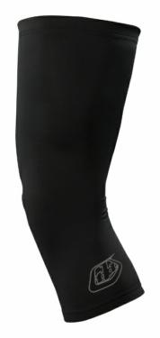 KNEE WARMERS ACE  BLACK