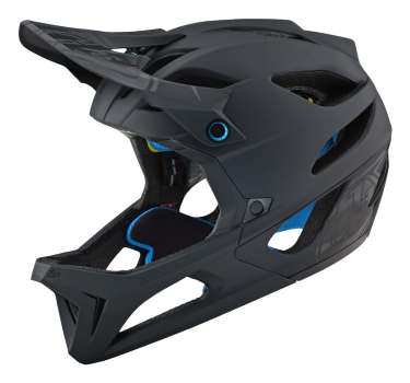 Photo de CASQUE STAGE MIPS STEALTH BLACK