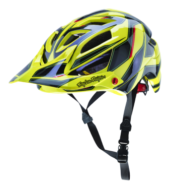 CASQUE A1 REFLEX YELLOW