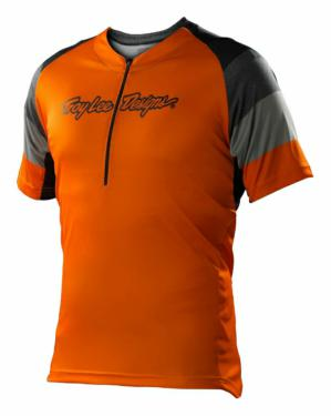 MAILLOT ACE ORANGE