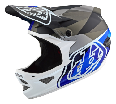 Photo de CASQUE D3 CARBON MIPS JET BLUE