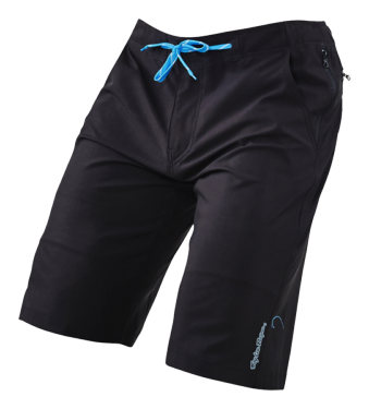 SHORT CONNECT BLACK