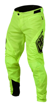 Photo de PANTALON SPRINT SOLID FLO YELLOW YOUTH