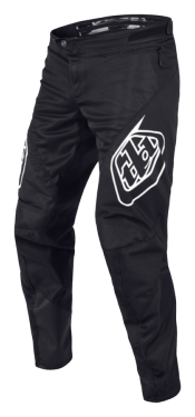 Photo de PANTALON SPRINT SOLID BLACK