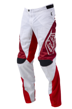 PANTALON SPRINT RED