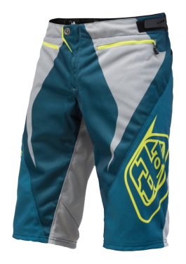 SHORT SPRINT REFLEX DIRTY BLUE YOUTH