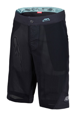 Photo de SHORT SKYLINE AIR BLACK