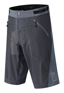 Photo de SHORT SKYLINE AIR SOLID GRAY