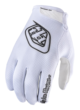 Photo de GANTS AIR WHITE