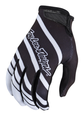Photo de GANTS AIR STREAMLINE WHITE/BLACK