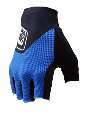 GANTS ACE FINGERLESS DIRTY BLUE