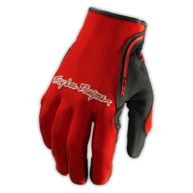 Photo de GANTS XC RED