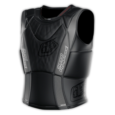 Photo de GILET PROTECTION 3800 YOUTH