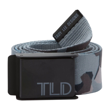 Photo de CEINTURE FLEET BLACK/GRAY
