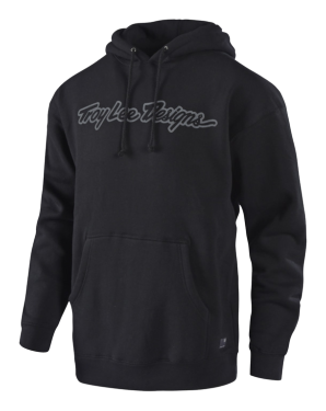 Photo de SWEAT SIGNATURE BLACK/GRAY