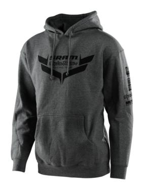 Sweat sram tld racing icon charcoal Troy Lee Designs®