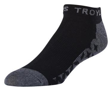 PACK 3X CHAUSSETTES STARBURST ANKLE BLACK