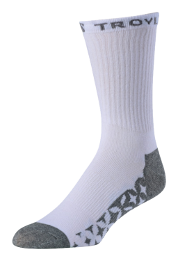 Photo de PACK 3X CHAUSSETTES STARBURST CREW WHITE