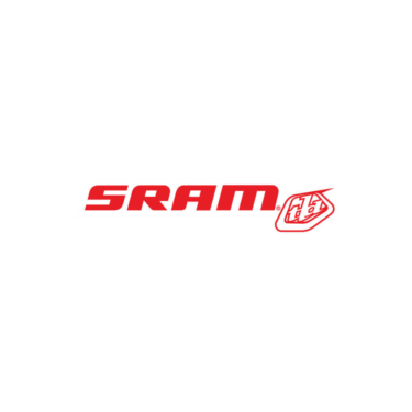 Photo de STICKERS SRAM TLD