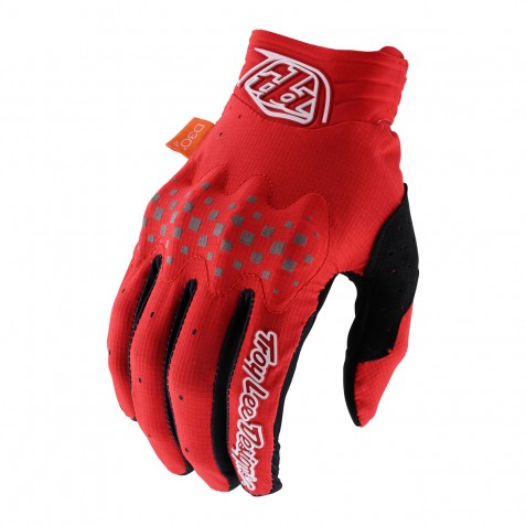 GANTS GAMBIT RED