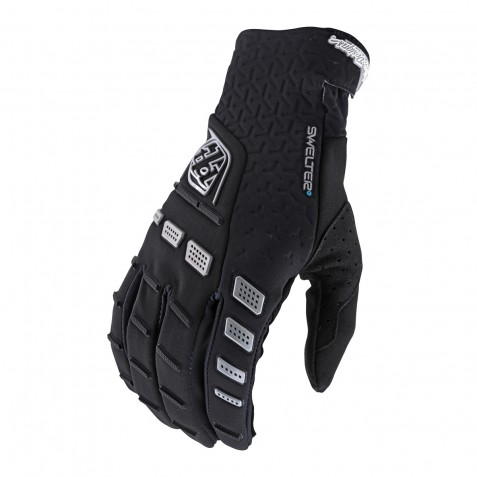 GANTS SWELTER BLACK