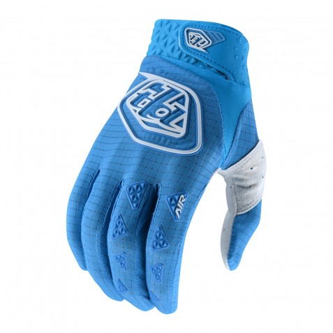 GANTS AIR BLUE YOUTH