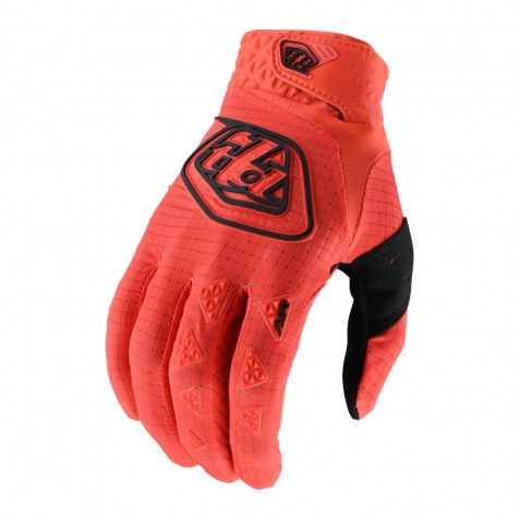 GANTS AIR ORANGE YOUTH