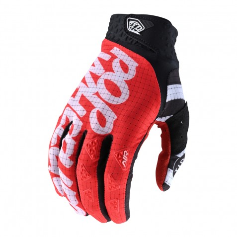 GANTS AIR POP WHEELIES RED