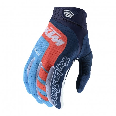 GANTS AIR KTM NAVY/OCEAN