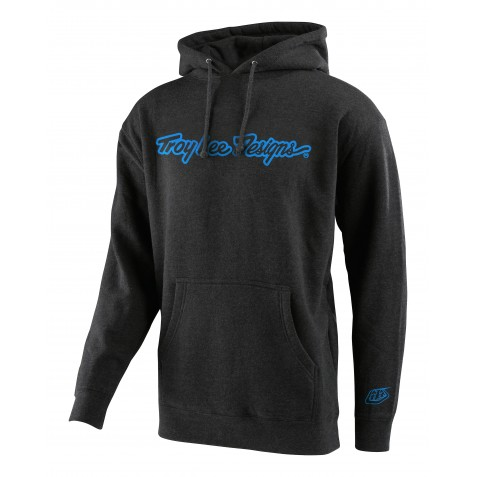 SWEAT SIGNATURE CHARCOAL YOUTH