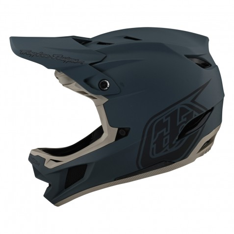 CASQUE D4 COMPO MIPS STEALTH GRAY