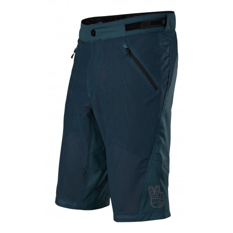 SHORT SKYLINE AIR SOLID MARINE AVEC S/SHORT