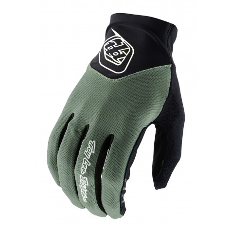 GANTS ACE 2.0 SMOKED GREEN
