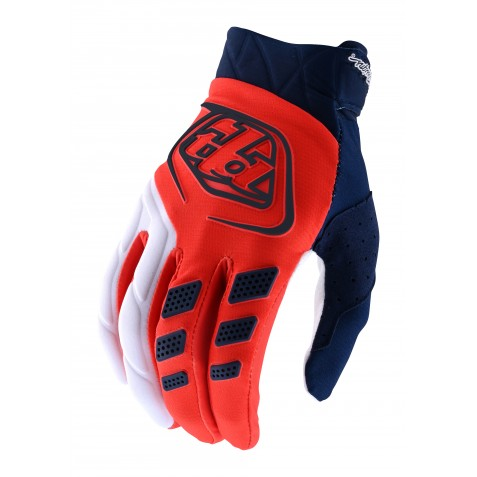 GANTS REVOX ORANGE