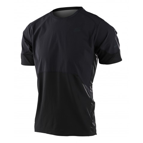 MAILLOT DRIFT SS SOLID CARBON